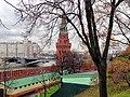 Октябрь 2013 Водовзводная башня - panoramio.jpg