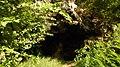 Пещери с. Мечка , река Дунав.JPG