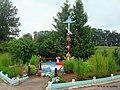 Православный крест в ПарЫже - panoramio.jpg