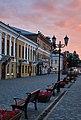 Торговый комплекс на улице Спасская, Киров.jpg