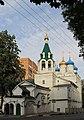 Улица Добролюбова, дом 13-а, церковь.jpg