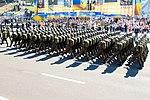 Урочистий марш з нагоди Дня Незалежності 510 (20876940841).jpg
