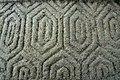 Уссурийск. Каменная черепаха - орнамент на спине.jpg