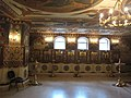 Храм Новомучеников и Исповедников Российских в Бутове (нижний) 8245.jpg