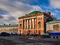 Церковь Спаса Нерукотворного Образа при Придворно-конюшенной части - panoramio.jpg