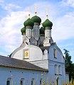 Церковь Успенская (Нижний Новгород, улица Интернациональная).JPG