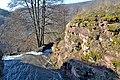 Червоногруд(Нирків).Верх водоспаду.JPG