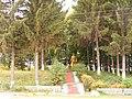 Чернятин, пам'ятник 247 воїнам –односельчанам, загиблим на фронтах ВВВ,вересень 2017 02.jpg