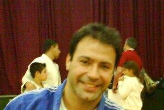 Israel at the 2012 Summer Olympics - Judoka Ariel Ze'evi
