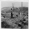 המאורעות בארץ ישראל 1938 - בין שכם לגנין עמוד טלפונים שבור-PHL-1088121.png
