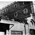 המאורעות בארץ ישראל 1938 - ירושלים מנזר נוטרה-דאם בשמירה עי הבריטים-PHL-1088110.png