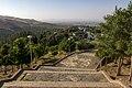 تپه عباس آیادهمدان-Abbasabad Tourist Complex Resort 04.jpg