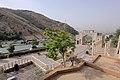 مجموعه تاریخی دروازه شیراز از جاذبه های گردشگری ایران Qur'an Gate 06.jpg