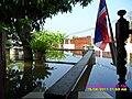 บ้าน แม่ เที่ยง Ban Mae Thiang ^1 ตั้งอยู่หมู่ 5 ต.โคกคราม อ.บางปลาม้า - panoramio.jpg