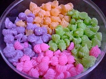 "English: ""Allure"" Thai Dessert ไทย: ..."