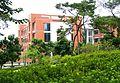华南农业大学,图书馆东侧 - panoramio.jpg