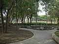 台鐵樹林後車站附近街景(長壽親子公園) - panoramio.jpg