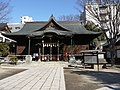 四柱神社 Yohashira jinja - panoramio.jpg