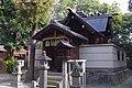 宇治市にて 皇太神宮社本殿 Kōtai-jingū-sha 2013.1.10 - panoramio.jpg