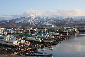岩内町 - Wikipedia
