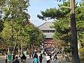 東大寺参道 - panoramio.jpg