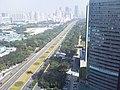 深圳香梅立交 - panoramio (2).jpg