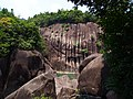 瀑布岩 - Waterfall Rock - 2016.07 - panoramio.jpg