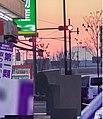 環八交差点(練馬春日町駅)から望む「富士山」.jpg
