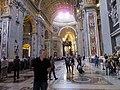 聖伯多祿大殿 St. Peter's Basilica - panoramio (4).jpg