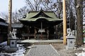 西堀八幡宮2 - panoramio.jpg
