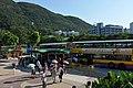 香港湾仔区 Hong Kong Wan Chai Area China Xinjiang Urumqi Welcome yo - panoramio (1).jpg