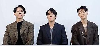 CNBLUE South Korean rock band