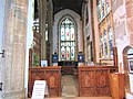 -2019-11-08 Saint Luke's side chapel, Saint Peter & Saint Paul, Cromer, Norfolk (2).JPG
