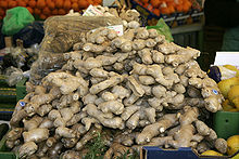 List of root vegetables - Wikipedia