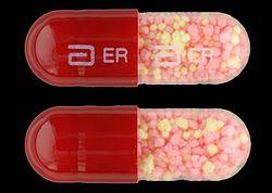 definition of erythromycin
