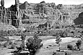 00225 Grand Canyon Historic Grand Canyon Historic Havasupai Village 1938 (6709532497).jpg