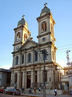 Roman Catholic Archdiocese of Santa Maria