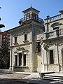 013 Casa Barrau, pg. Estació 41 (Valls), escola municipal de música Robert Gerhard.jpg