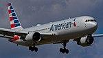 02172019 American Airlines B763 N392AN KMIA NASEDIT (46232473445).jpg
