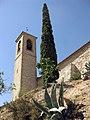 024 Ermita de Sant Eloi, campanar.jpg