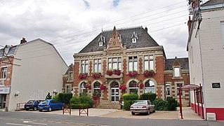 Vitry-en-Artois Commune in Hauts-de-France, France