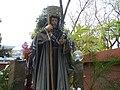 02883jfGood Friday processions Baliuag Augustine Parish Churchfvf 05.JPG