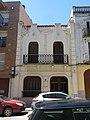039 Casa Mas, c. Diputació 36 (Sant Sadurní d'Anoia).jpg