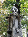 041012 Sculpture and architectural detail at the Orthodox cemetery in Wola - 20.jpg