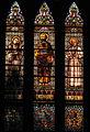 043 Sant Pere de les Puel·les, vitrall.jpg