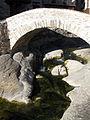 056 Beget, pont petit, sobre el torrent del Trull.jpg
