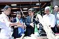 07.21 副總統出席「2017台灣美食展繽紛食代開幕典禮」,並參觀食來運轉、客家美食展、鐵道便當節、繽紛農業館、小吃大器及繽紛臺灣等攤位 (35888420412).jpg
