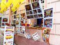 08503 Das Fast-Food, das andere traditionelle, Böhmische Küche.JPG