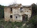 090 Casalot abandonat de Marmellar.JPG