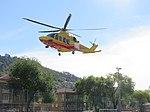 0 Elisoccorso - Trentino Emergenza - 115 - 118 - Rovereto - Vigili del fuoco Trento 04.jpg